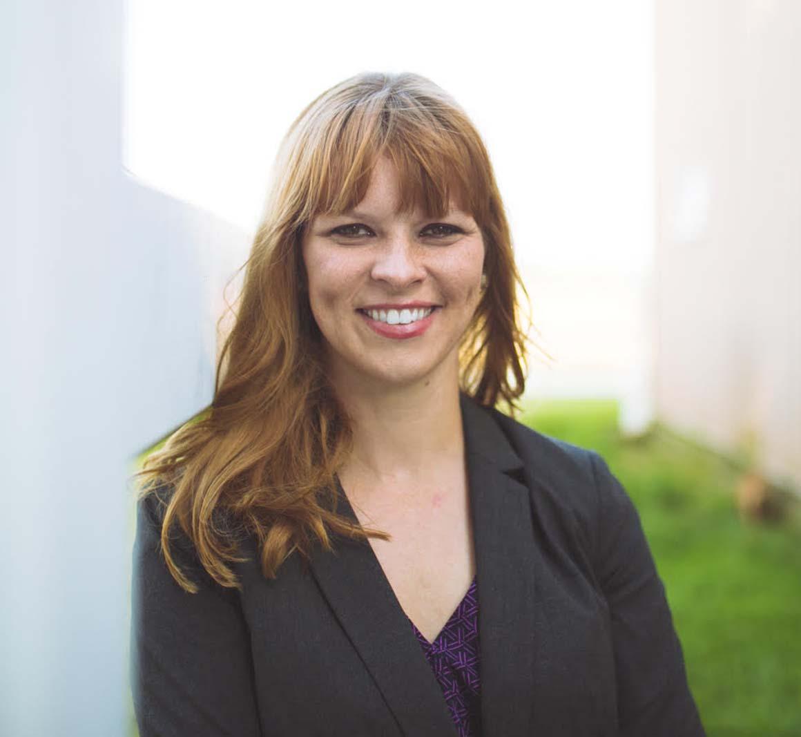 Liz Chamberlin