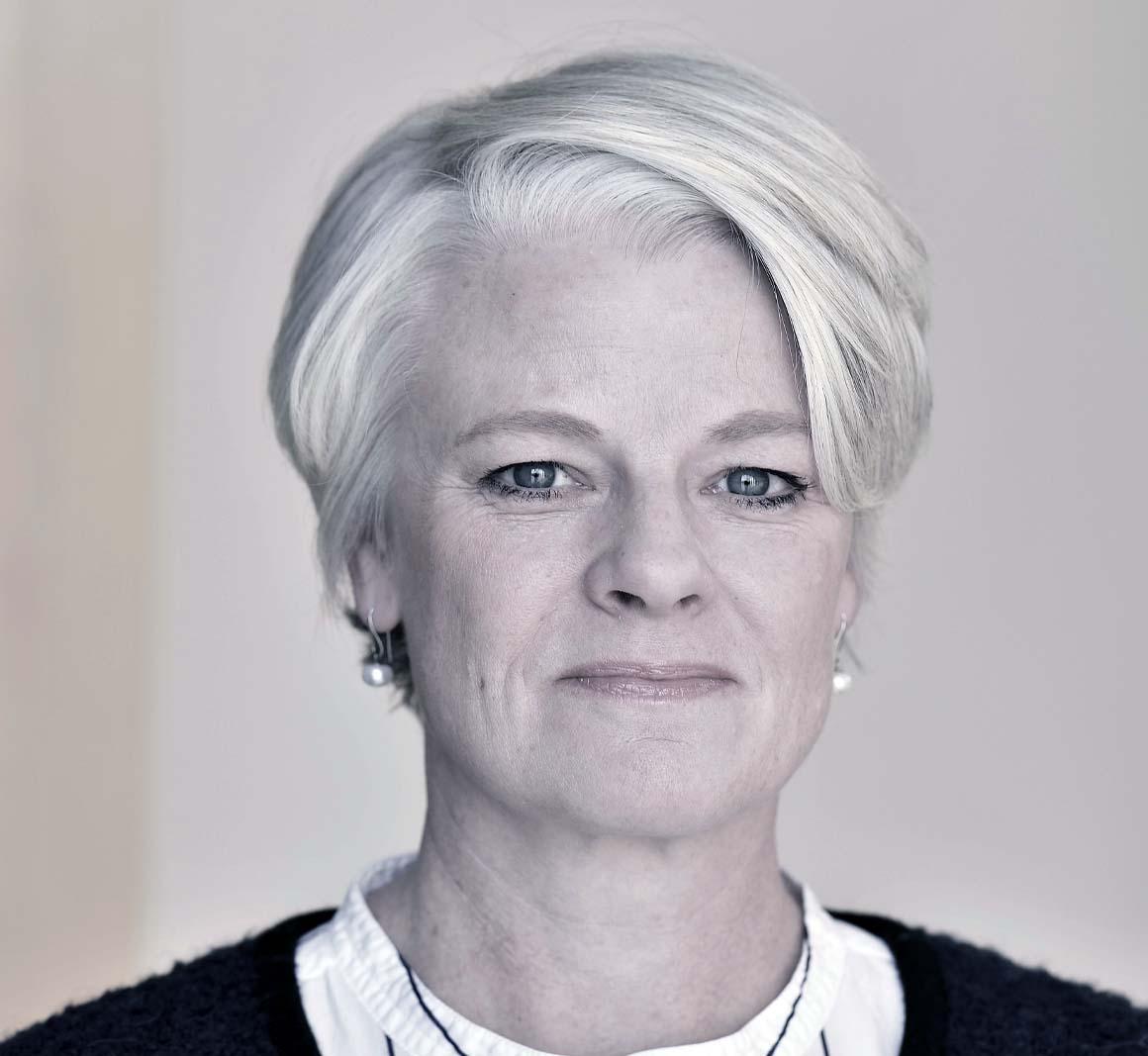 Kirsten Meskill
