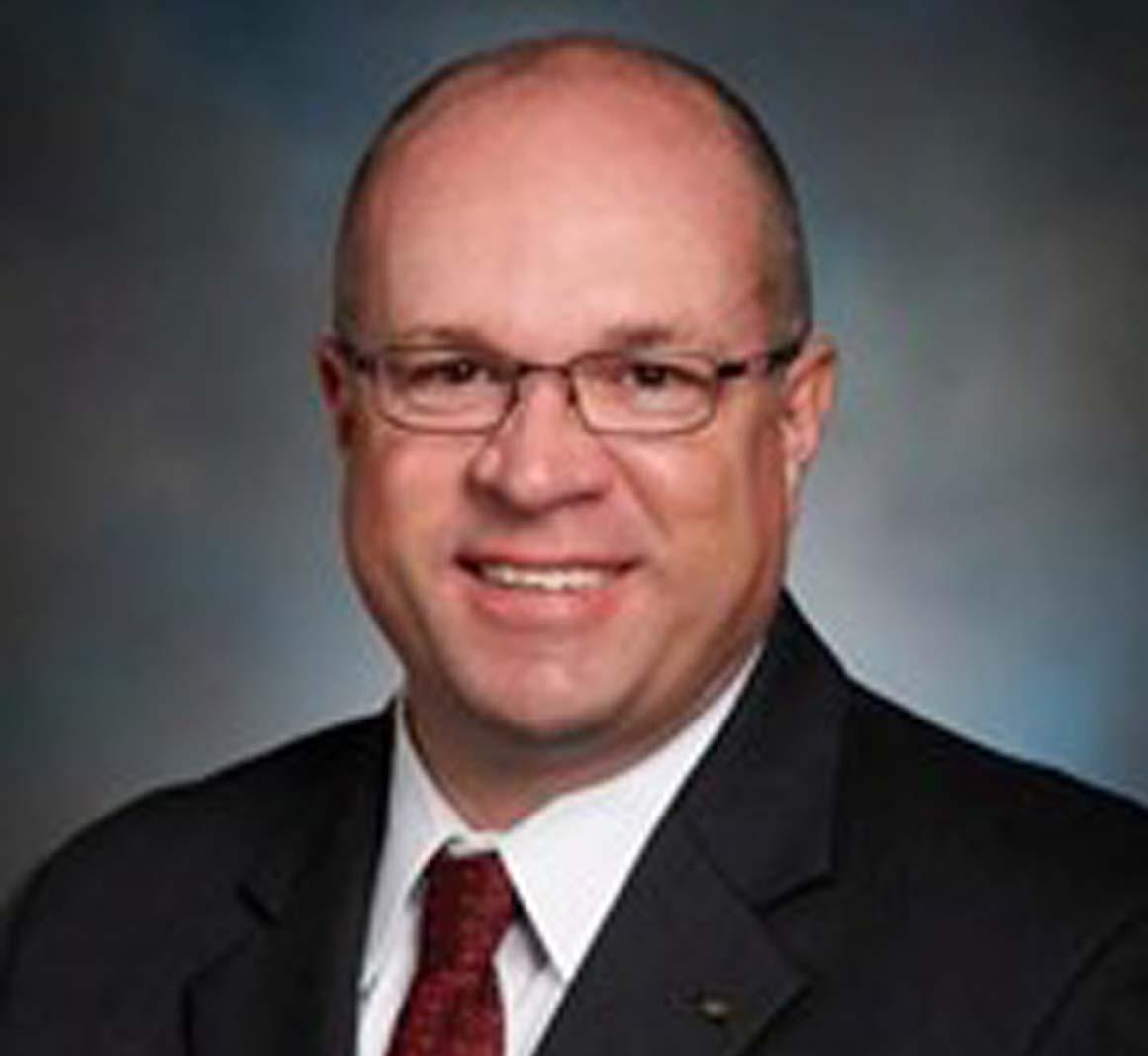 Scott Lindahl